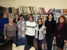 120 г. Читалищна градска библиотека