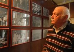 Марко Семов-Самотата на стария човек