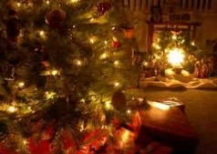 Отново е Коледа