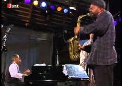 Kenny Garrett 4tet ft. Kenny Kirkland - Sing a Song of Song (1997)