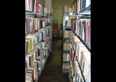 Имиджова реклама на библиотеката 2